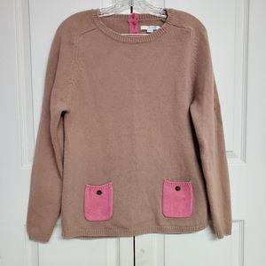 Boden long sleeve sweater